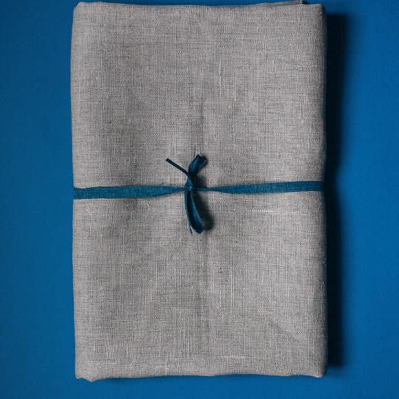 Linen table cloth / basic