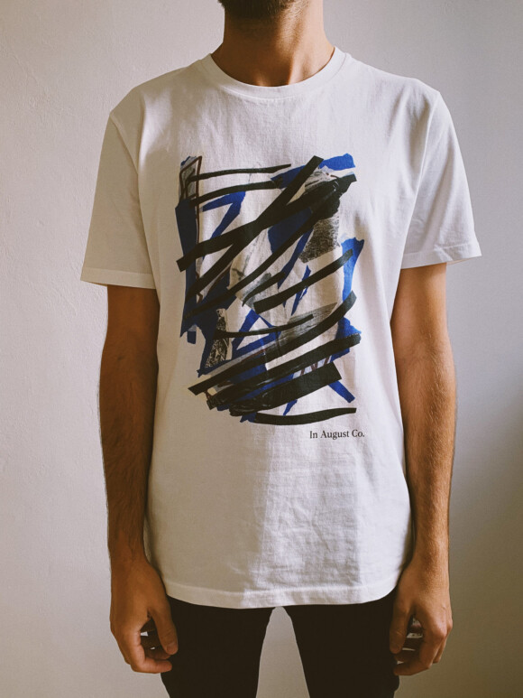 End of the Summer / Limited T- Shirt Edition