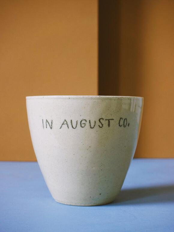 Medium Faces mug / Limited edition no.50